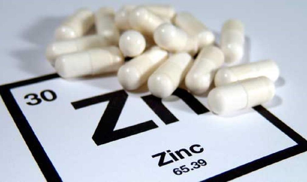 les vertus du zinc